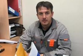 Ереван ведет переговоры с ORSIS о приобретении вооружения