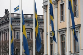 Sweden to reintroduce entry ban on travelers from Armenia