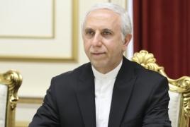 Iran expects Armenia to build alternative to road blocked by Azerbaijan