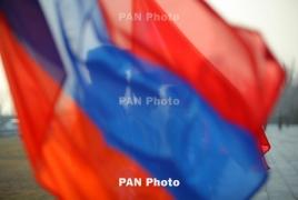 Armenia celebrates 30 years of independence