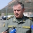 Armenian army chief dismisses safety concerns on key interstate road