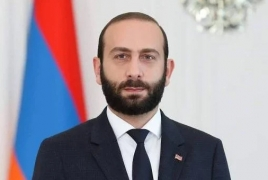 Top Armenian diplomat to meet OSCE Minsk Group co-chairs in NYC