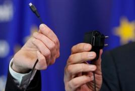 В ЕС выступят за введение единого зарядного устройства