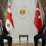 Ղարիբաշվիլին և Էրդողանը քննարկել են իրավիճակը ՀՀ-ում և Ադրբեջանում