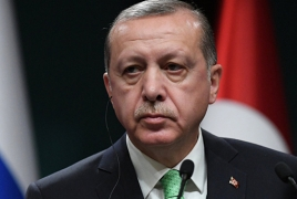 Erdogan claims positive signals coming from Armenia