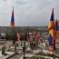 «Հայաստան» դաշինքը ջահերով երթ է նախաձեռնել դեպի Եռաբլուր