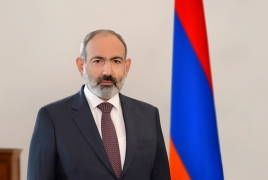 Pashinyan stresses Turkey-Armenia rail route in regional unblocking