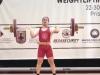 Lifter Margarita Arakelyan wins Armenia's 7th gold at European Championships
