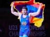 Armenia's Malkhas Amoyan named World Wrestling Champion