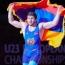 Армянский боец стал чемпионом мира