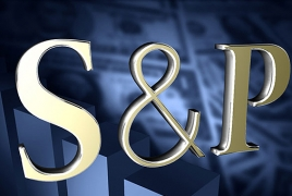 Standard & Poor's assigns 'B+' sovereign credit ratings to Armenia