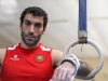 Armenian gymnast could miss World Championships due to positive Covid test