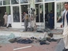 Islamic State claims mosque bombing in Afghanistan