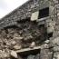 Century-old Armenian church in Turkey on brink of destruction