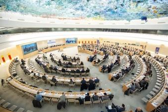 Armenia in UN circulates 8 petitions on Azerbaijan's human rights violations