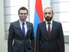 Armenia, UK discuss Karabakh settlement within OSCE