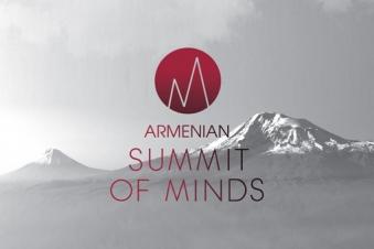 Armenian Summit of Minds kicks off in Dilijan