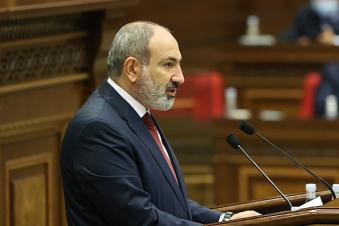 Armenia boosting defense budget by 11% to $720 million – Pashinyan
