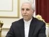 Iran blames Azerbaijan for charging trucks in southern Armenia