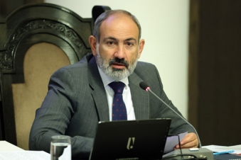 Armenia could make face masks mandatory in outdoor spaces