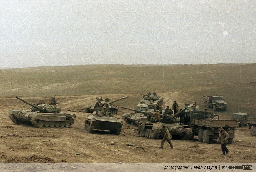 Image result for արցախյան պատերազմ