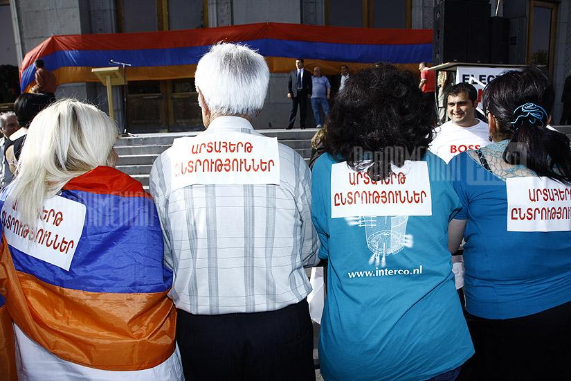 PanARMENIAN Photo/ Tigran Mehrabyan