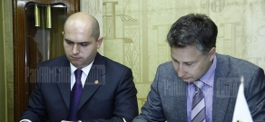 Armentel CJSC and RA Ministry of Education and Science sign a memorandum