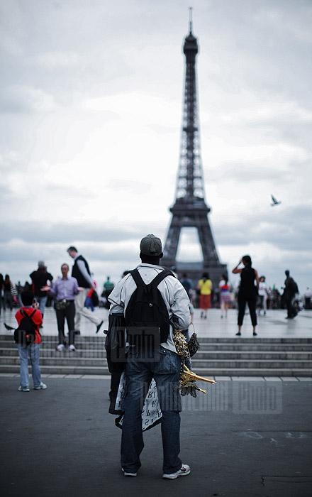 P75. Code of Parisians