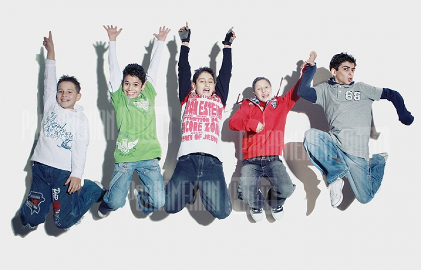 2010 Մանկական Եվրատեսիլի հաղթող Վլադիմիր Արզումանյան