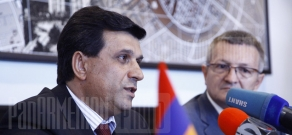 Armenian Ministry of Emergency Situations and the Ministry of Interior for Civil Security and Emergency Management of Montenegro sign a memorandum of understanding