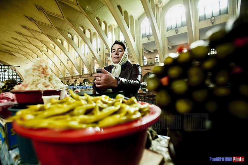 The Colorful, The Flavourous, The Closed. Last days of Covered Market