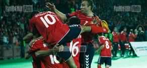 Armenian National Football Team