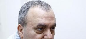 ՀՀ նախկին վարչապետ Հրանտ Բագրատյանի մամլո ասուլիս