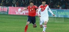 Հայաստան-Ռուսաստան հանդիպում