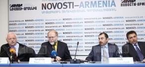 Հայ-թուրքական հարաբերությունների թեմայով միջազգային խորհրդաժողովի ամփում