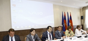 Current Affairs Committee of Council of Europe Congress of Local and Regional Authorities holds a meeting