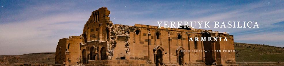Երերույքի տաճարը (Անիպեմզա գյուղ, Շիրակի մարզ, Հայաստան)
