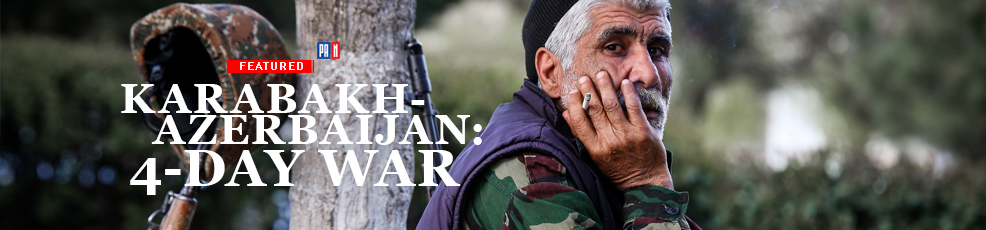 Karabakh-Azerbaijan: 4-day war