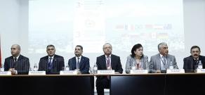 3rd international medical congress of Armenia launches in Yerevan
