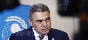 Conference on juvenile health issues takes place in Yerevan