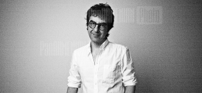Atom Egoyan. Armenian-Canadian film maker