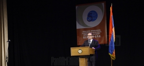 The launch of 5th all Armenian Օlympiad of Armenian language and literature knowledge