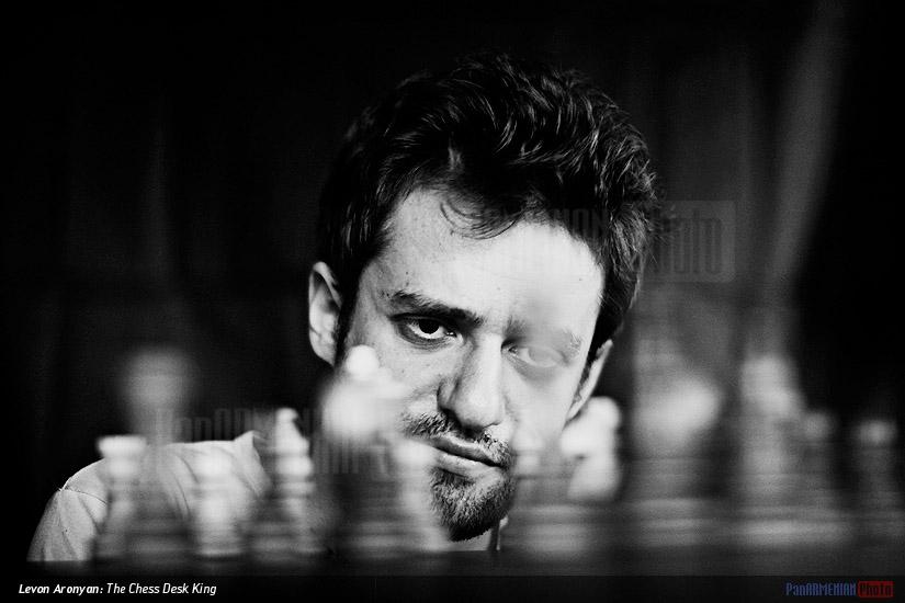 Левон Аронян. Король шахматной доски