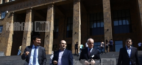 Orange Armenia launches Wifi Zones in two Yerevan Universities