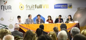 Fruitful Armenia 7th conference titled