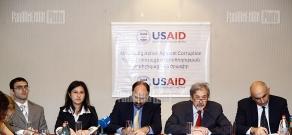 Summarizing report of USAID's
