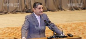American Univesity of Armenia celebrates its 20th anniversary