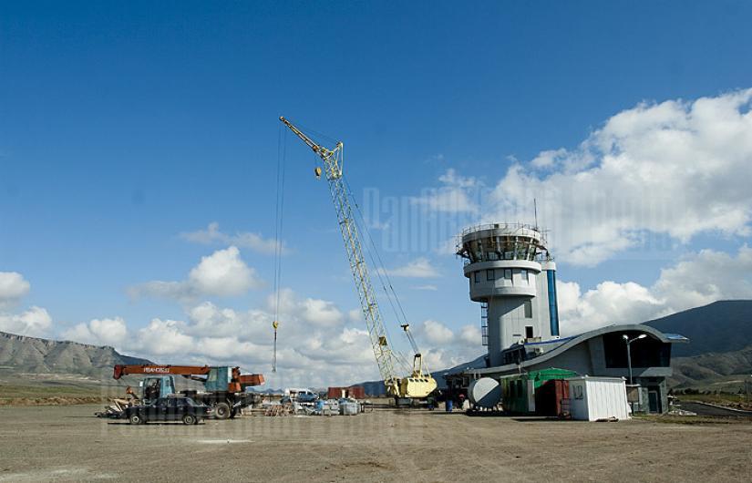 Stepanakert International Airport