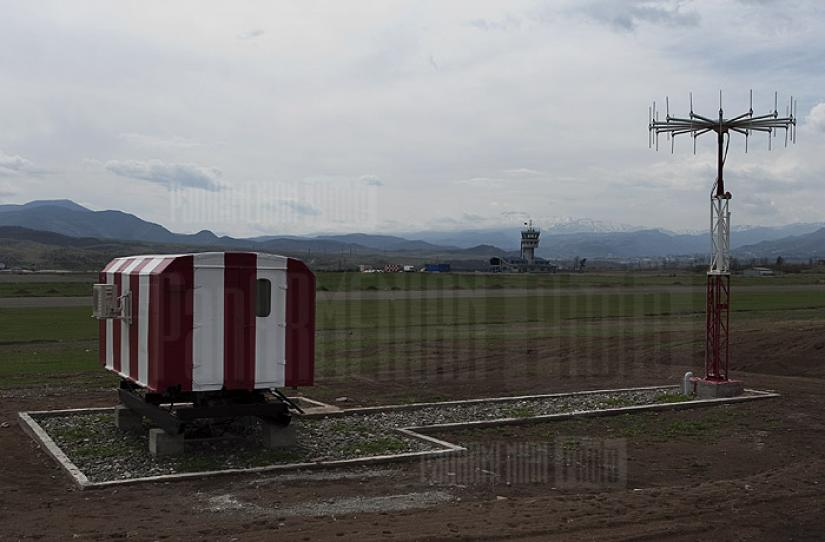 Stepanakert International Airport