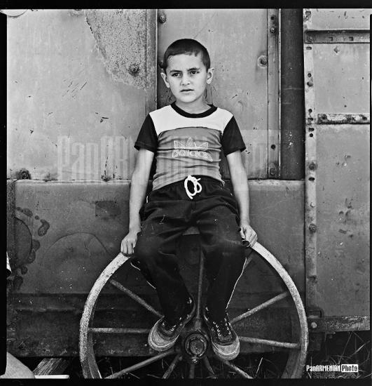 Kids of Free Artsakh